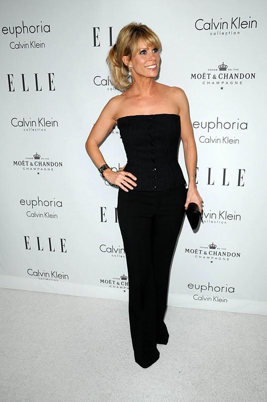 American Actress Cheryl Hines