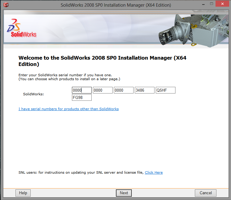 cad help center installation guide for solidworks 2008 x64 bit in rh cadhelpcenter blogspot com SolidWorks 2014 Release Date SolidWorks 2012