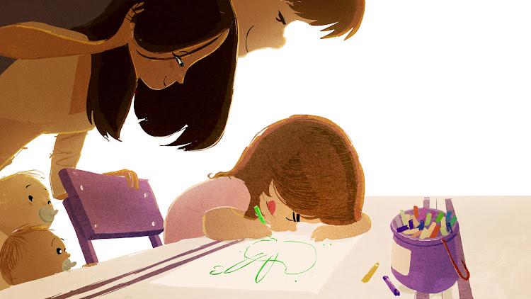 Pascal Campion ilustraciòn