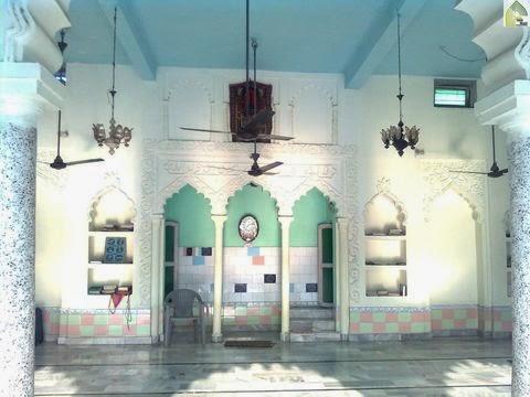 Laksmipur Masjid - Hata - UP 3