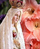 fatima2 Dia 13 de maio - Nossa Senhora de Fátima