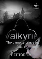 Valkyrie - The vampire princess  4