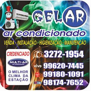 Gelar. Rua Carlos Gomes, 508