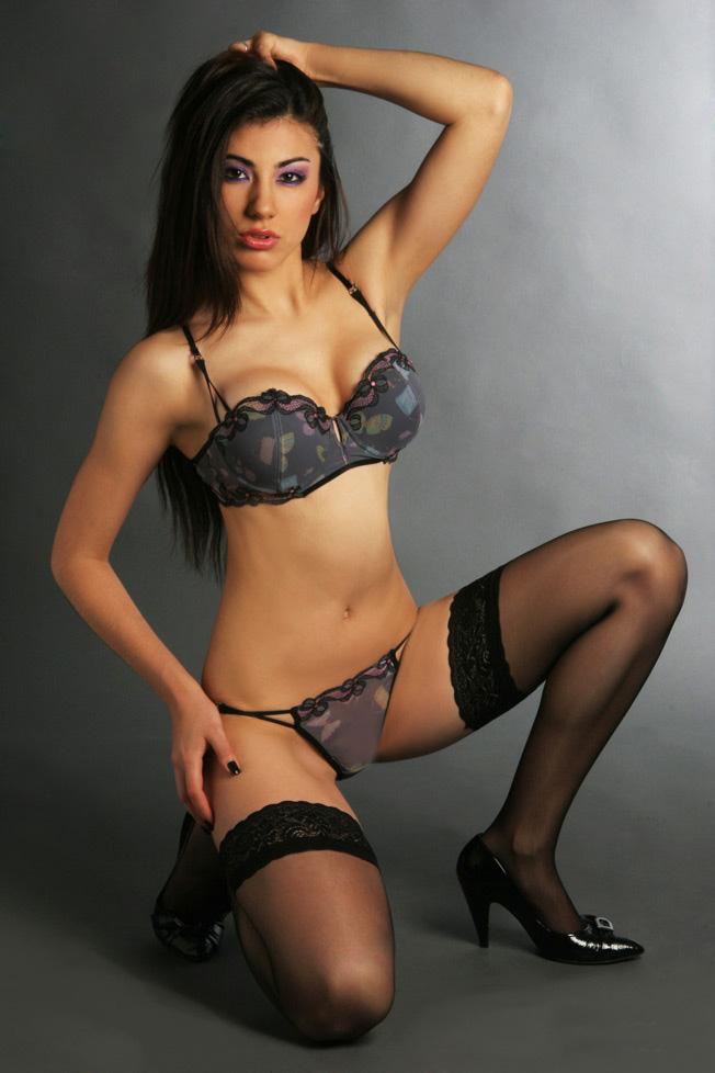 Elody Gamarra Mirochnik chica Peru 21