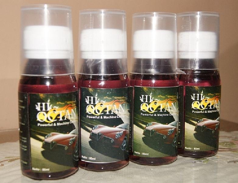 premium converter hi octan adalah senyawa additif yg dapat mengubah