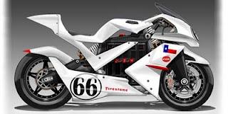 Chaparral A1 e-Racer
