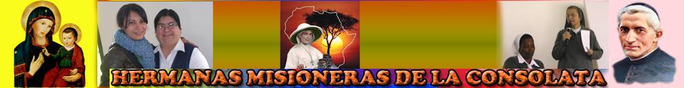 Misioneras de la Consolata - Colombia
