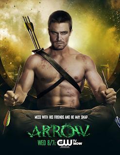 Nueva promo de Arrow y confirmación de la aparición de Amanda Waller [Arrow].