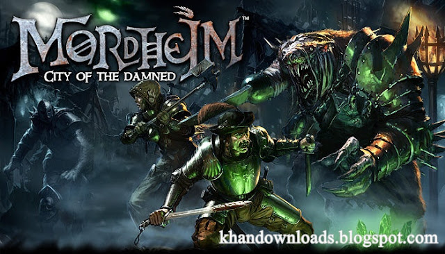 Mordheim City of the Damned