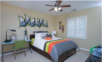 Tween Boy Bedroom Decorating Ideas - Trends in What Boys Want in _news-plus.net