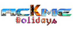Ackme Holidays