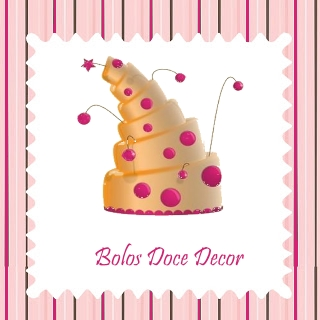 Bolos Doce Decor