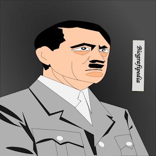 Biografi Adolf Hitler Kanselir Jerman