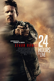 24 Hours to Live (2017) Speak Khmer