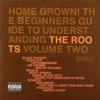 Homegrown Vol 2