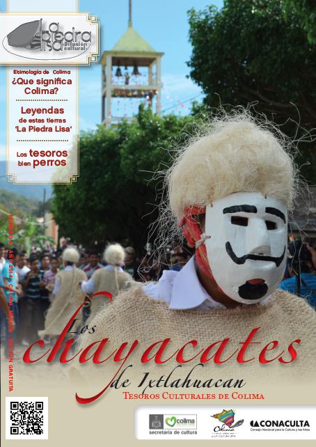 """Revista Cultural """"La Piedra Lisa"""""""