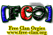 FreeClanOrgies Blog