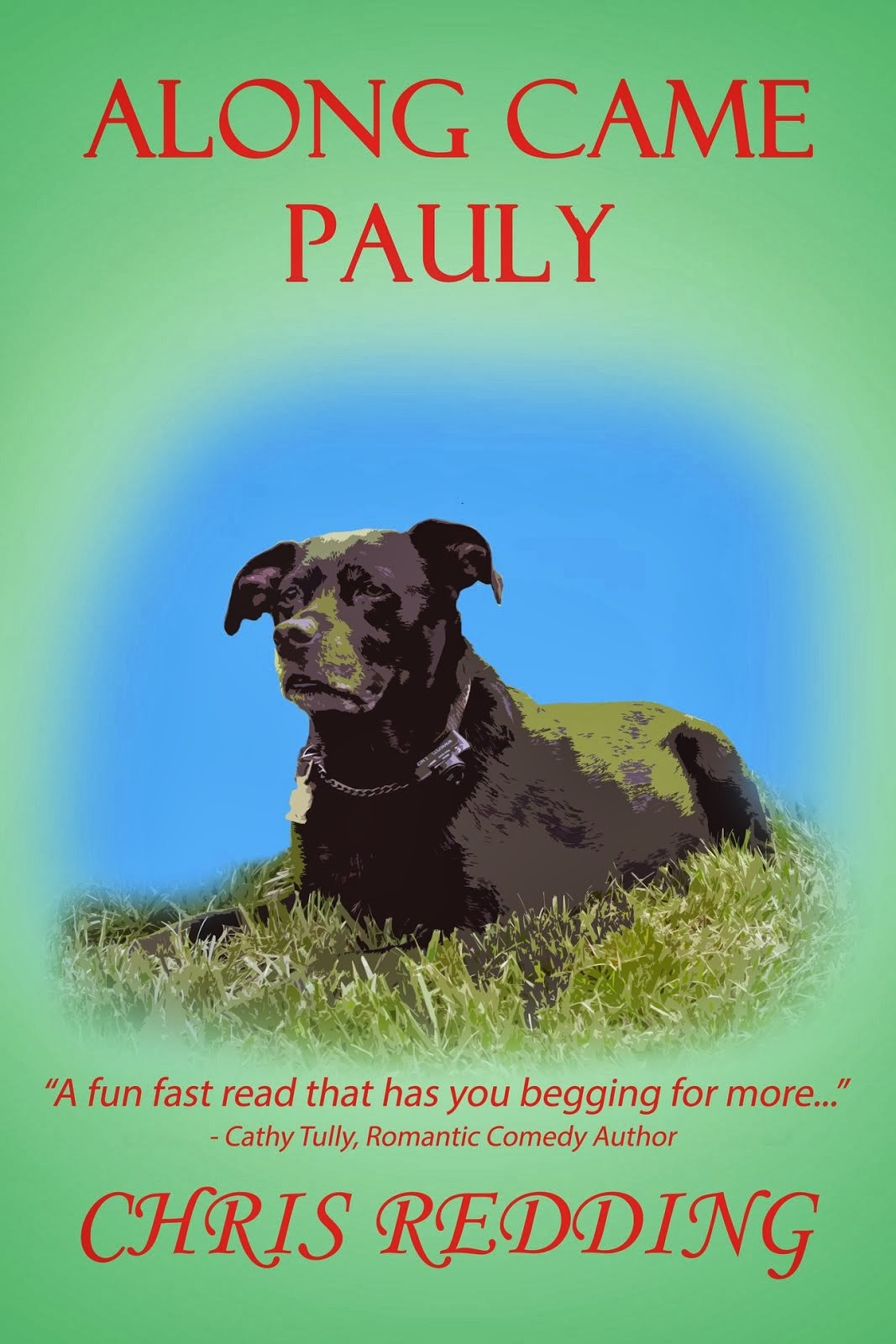 Humorous Contemporary Romance with a Dog