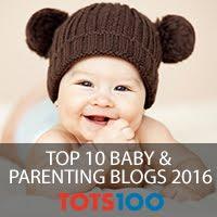 Top Baby Blog 2016