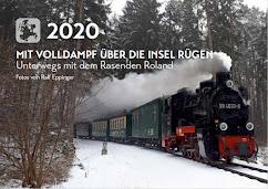 Rügen Roland Kalender 2020