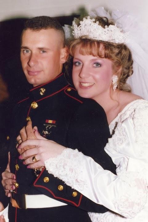 A Proud Marine