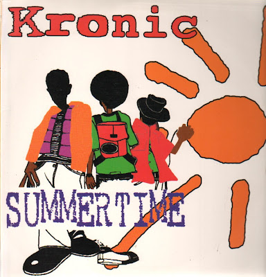 Kronic – Summertime(12 Inch Vinyl)(1994)(320kbps)
