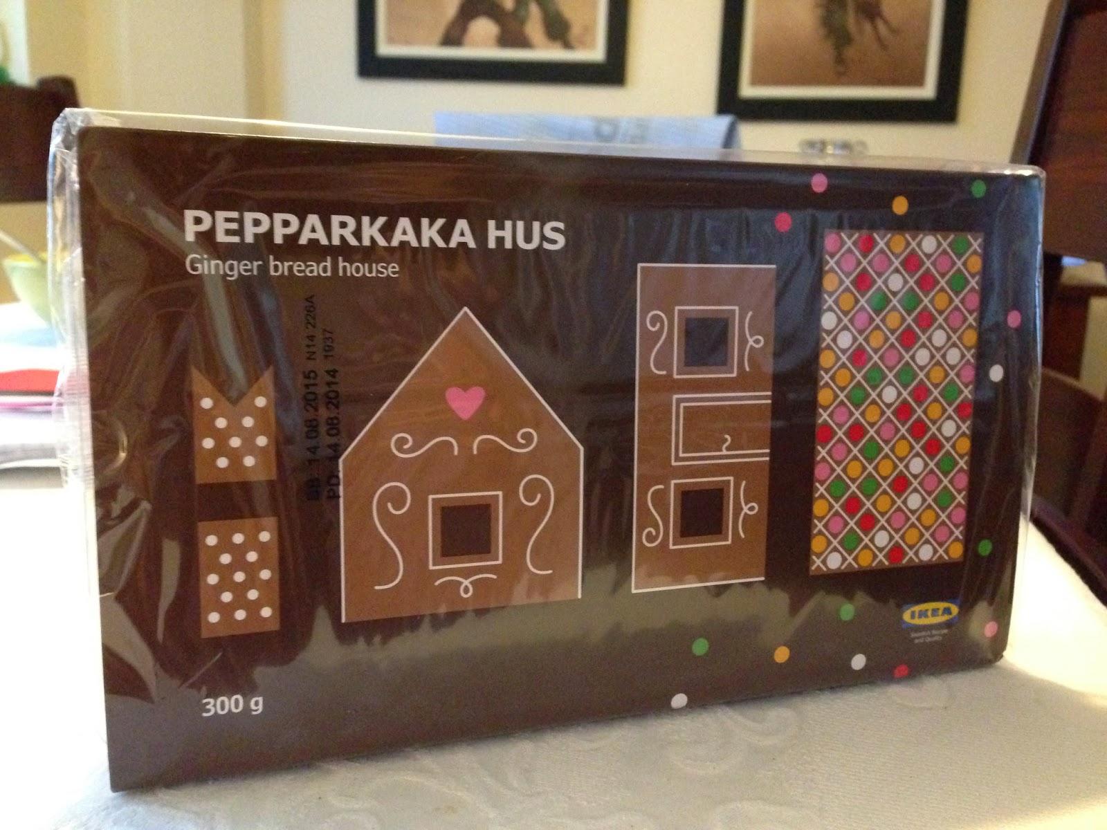 Tin Box Traveller Gingerbread House Fail Wickedwednesdays