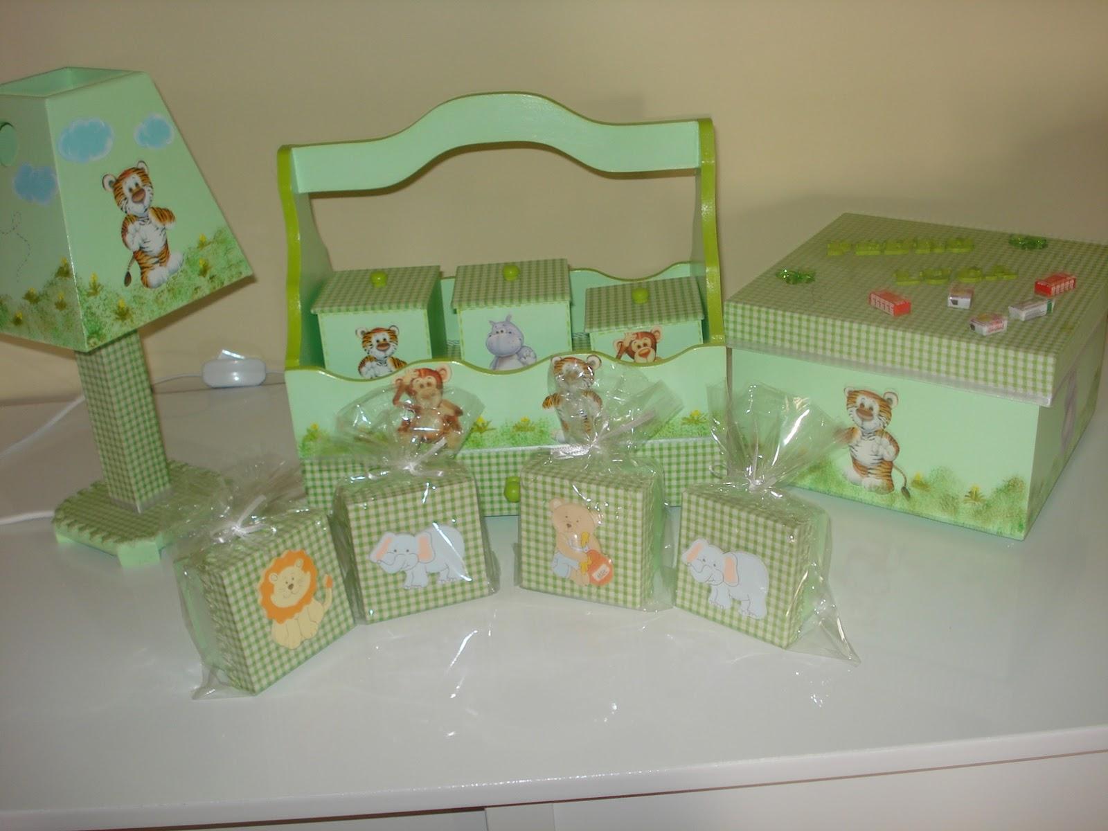 Quarto De Bebe Decorado Com Safari ~ Este kit de Beb? foi feito para o meu sobrinho Pedro Luca, que por
