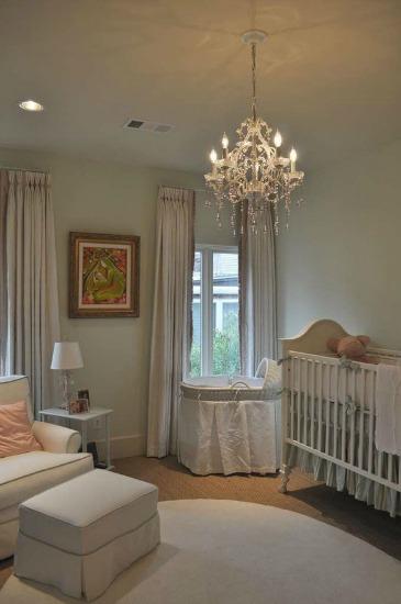 Baby Bassinet Nursery1