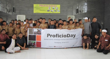 Peserta ProficioDay