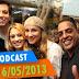 Chupim - Podcast - 16/05/2013