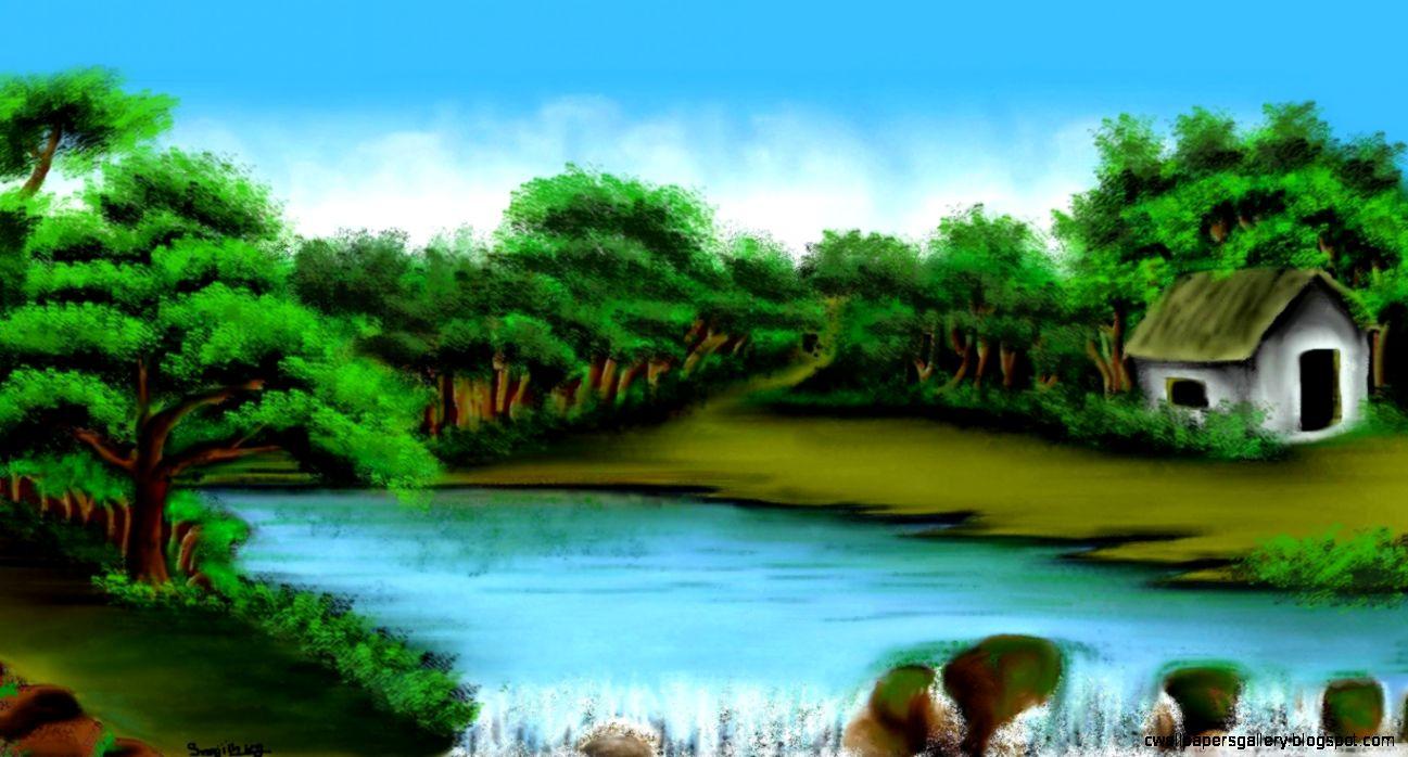 Beautiful Nature HD desktop wallpaper  High Definition  Mobile