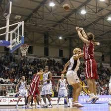 El pabellón Juanito acoge este jueves un partido de baloncesto