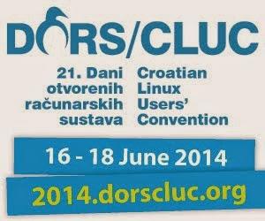 DORS/CLUC 2014