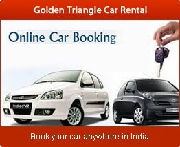 Golden Triangle Car Rental