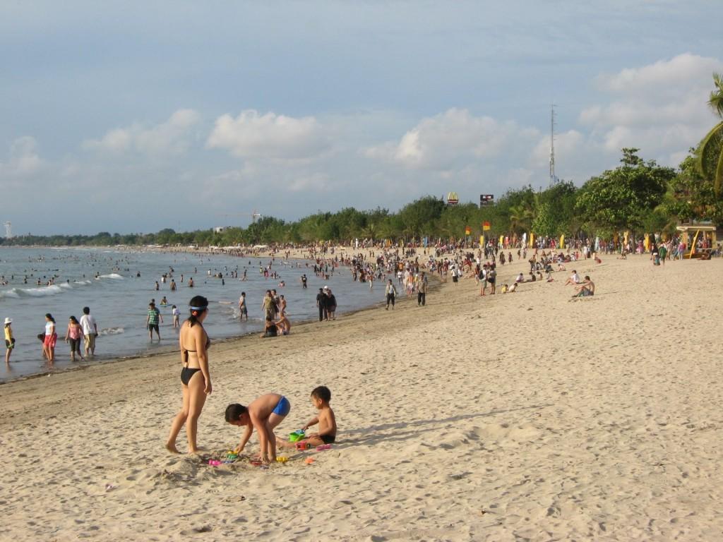 Bali Beach Hotel Amp