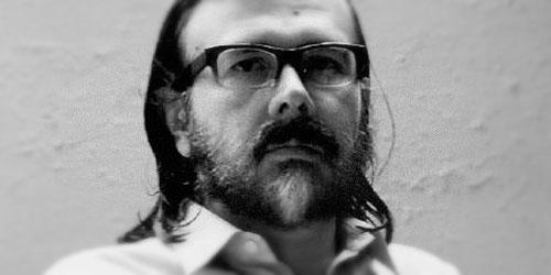 Samuel Jaramillo autor de Dime si en la cordillera sopla el viento