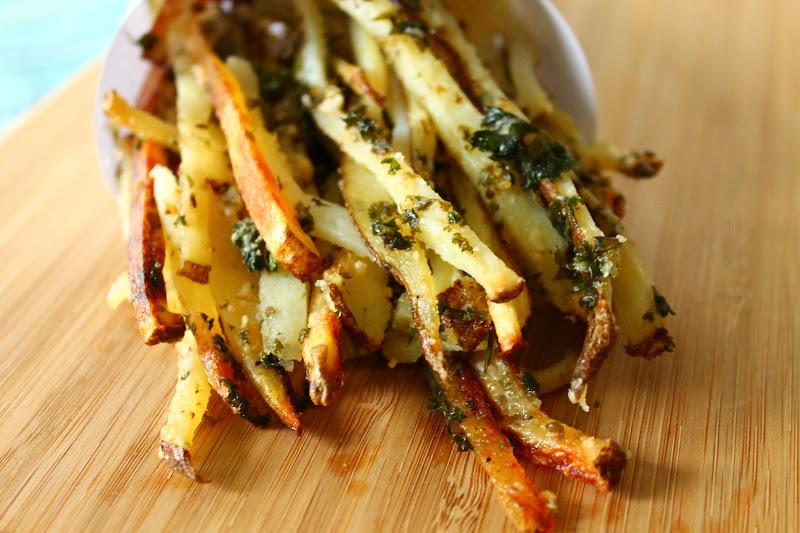 italian fries | Starters & Appetizers | Pinterest