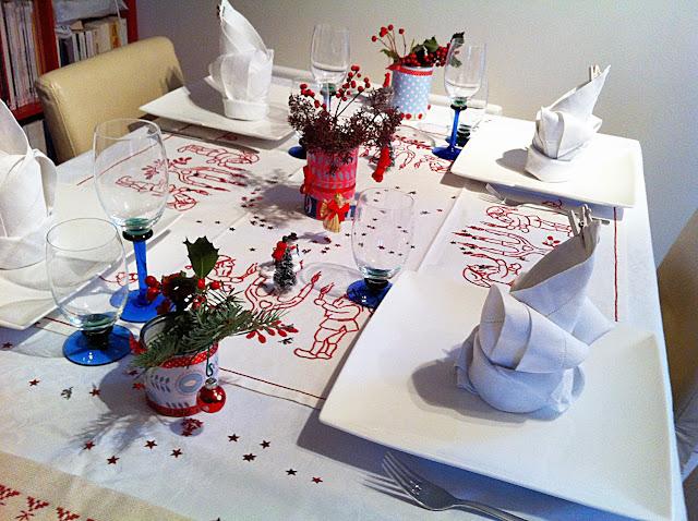 dodo et cath deux copines et leurs petits papiers diy bo tes de conserves. Black Bedroom Furniture Sets. Home Design Ideas