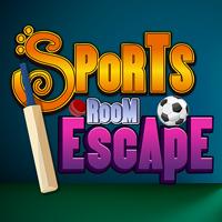 Escape Sports Room Walkthrough