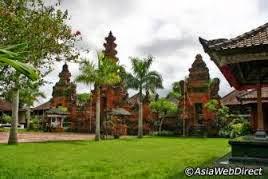 16 Tempat Wisata Yang Paling Menarik  Di Bali  - Puri Satria