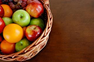 Buah-Buahan Untuk Diet Sehat