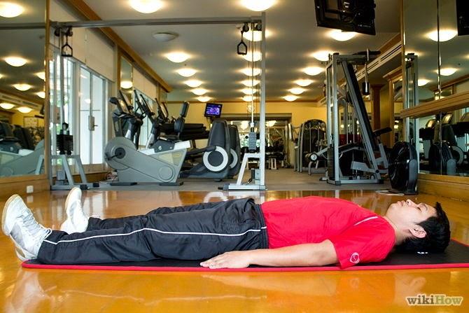 Segunda programação Como crescer músculos do pescoço maiores