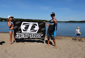 Wake Board Winners.