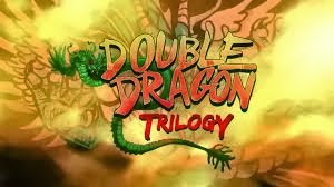 Download Game Double Dragon Trilogy APK Android 2014