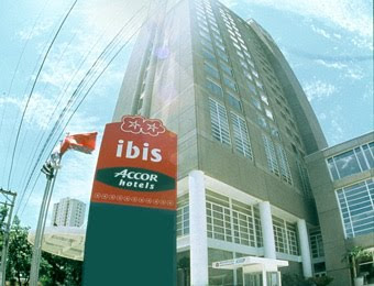 Hotel Ibis Guarulhos - próximo ao aeroporto