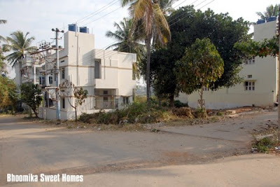 flats in mysore