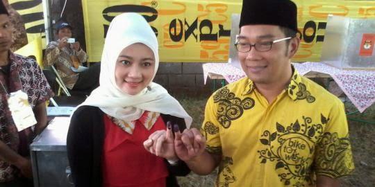 Biografi Profil Biodata Atalia Praratya Istri Walikota Bandung Ridwan Kamil Wikipedia