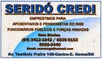 SERIDÓ CREDI