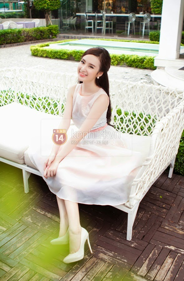 Angela Trinh Phuong - back with such beautiful princess images